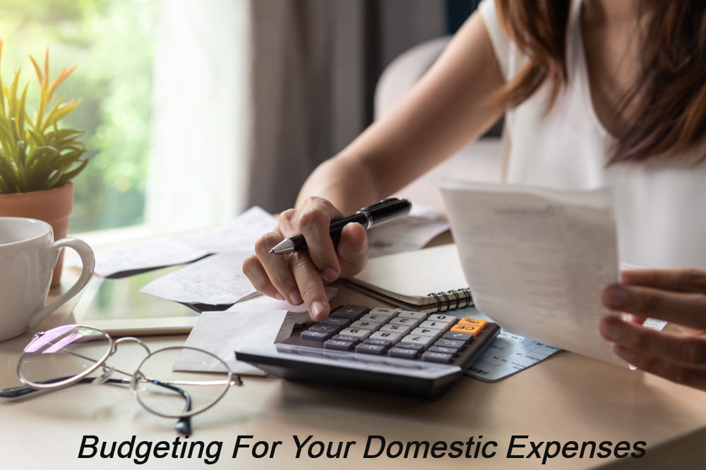 Budgeting For Your Domestic: How To Accomplish Multiple Incomes & Cut Expenditures