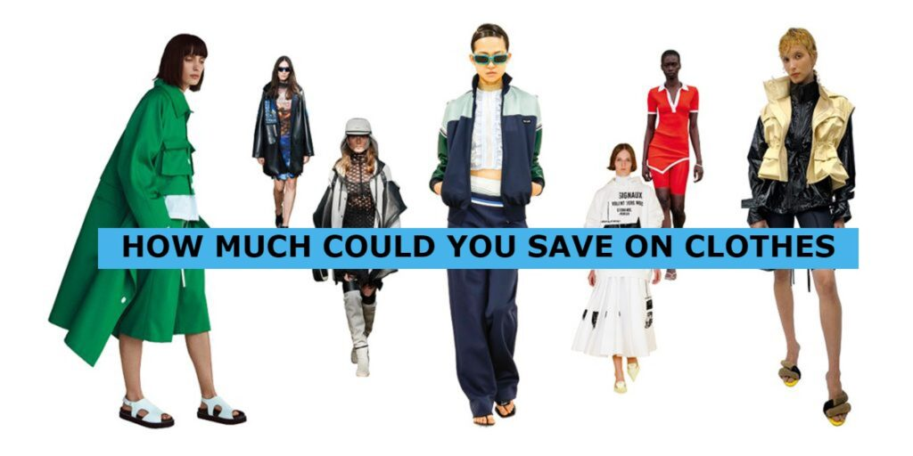 Second Hand September: The Cost Of Fashion