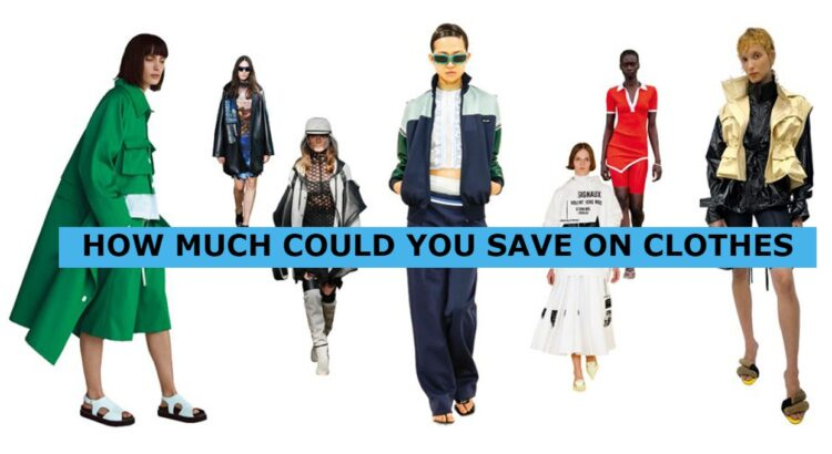 Save On Clothes